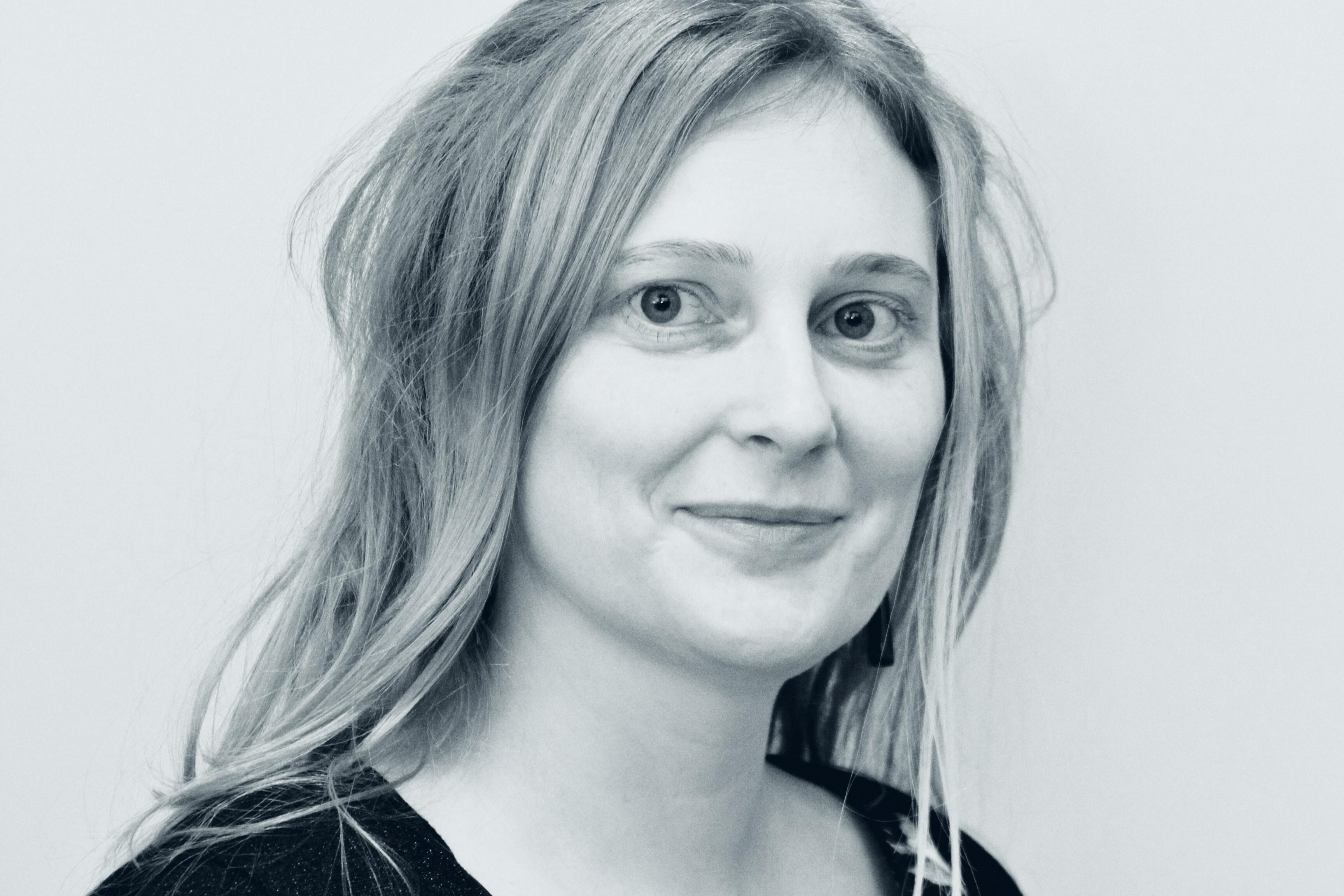 Caroline Dupae